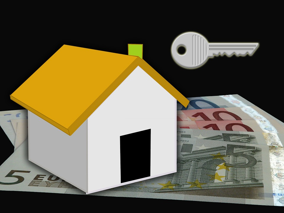 dům a eura