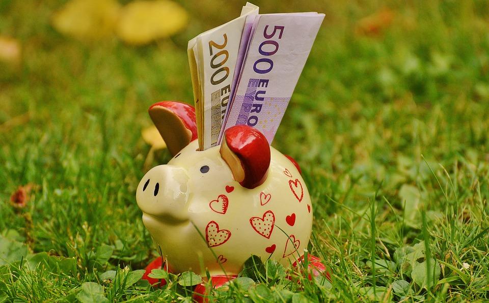 eura úspory