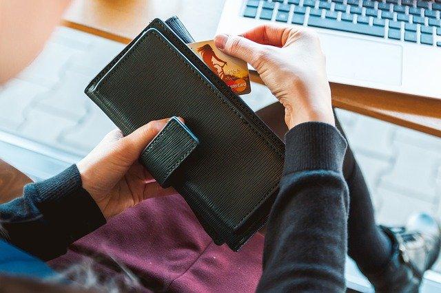 velká peněžnka