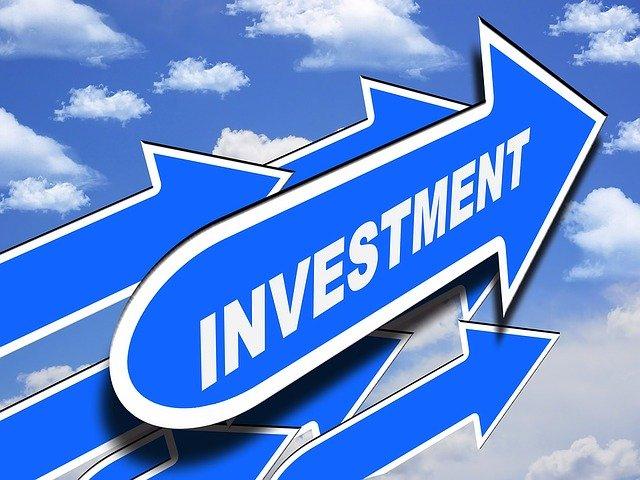 šipka investice
