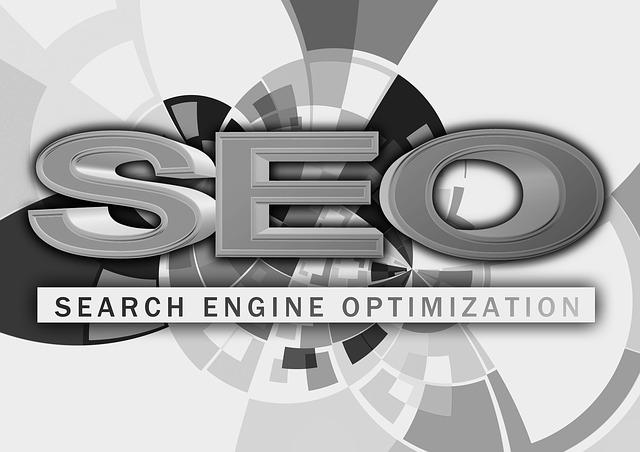 seo nad optimalizace pro vyhledávače
