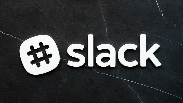 symbol slack